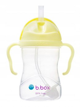 B.box Bidon ze słomką 240 ml, Gelato Banana Split
