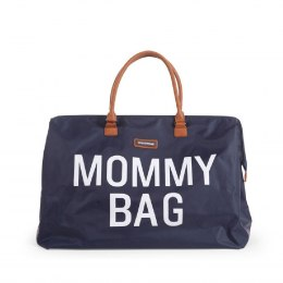 Childhome Torba Mommy Bag Granatowa