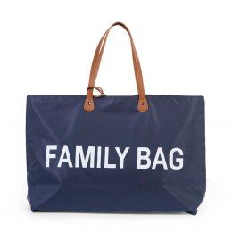 Childhome Torba Family Bag Granatowa