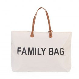Childhome Torba Family Bag Kremowa