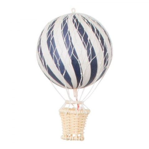 Filibabba Balon 10 cm Dark Blue