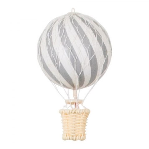 Filibabba Balon 10 cm Grey