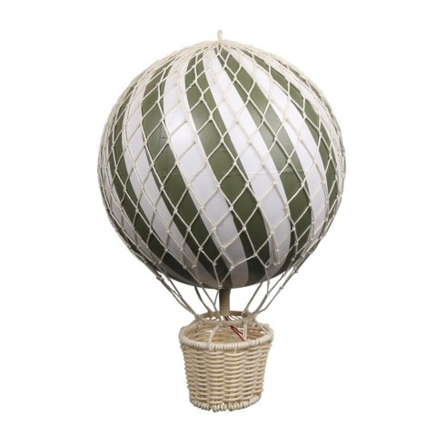 Filibabba Balon 20 cm Olive Green